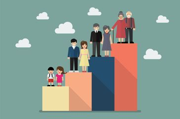 An Ageing Population: What can Learning and Development do to Manage the Impact?
