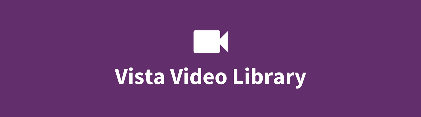 Learning Video Library